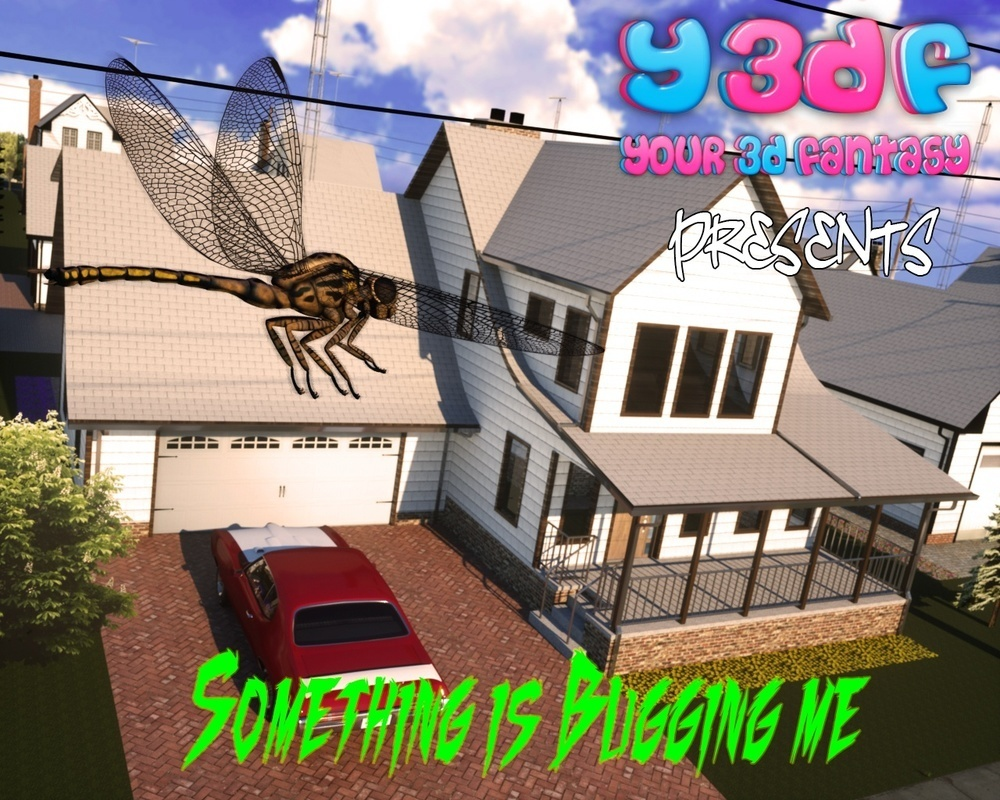 Y3DF – Something Bugging Me [Complete]