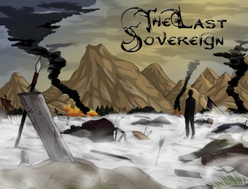The Last Sovereign – Version 0.38.2 – Update