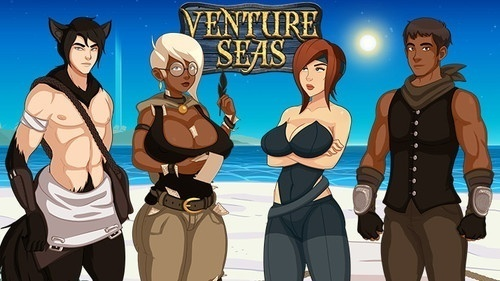 Venture Seas – Version Alpha 5.2.0 [Update]