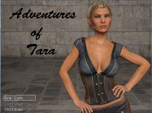 Adventures of Tara – Version v0.29.D11 [Update]