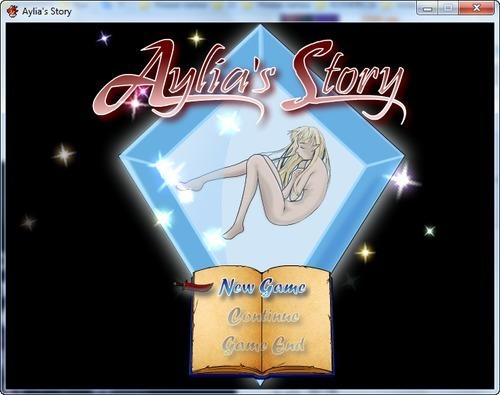 Aylias Story – YummiTiger