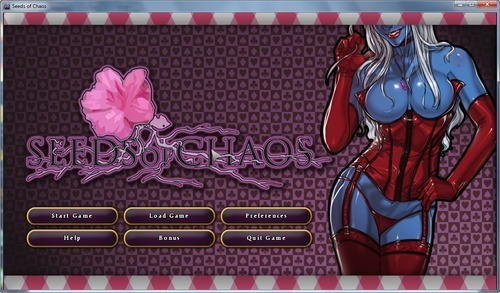 Seeds of Chaos – Version 0.0.13 [Update]