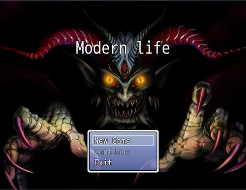 Modern life – Version 0.5.0.1 [Update]