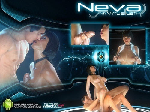 Affect3D – Virtual Lust – Neva