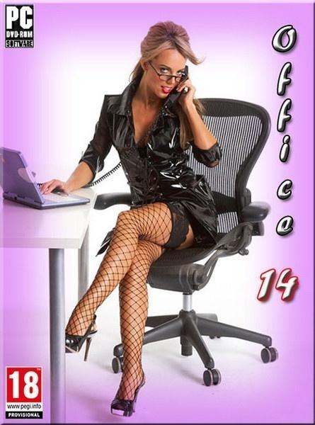 Mrrhyde – Office 14 Ver.1.08