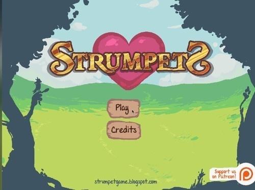 Strumpets – Version 2.45 [Update]
