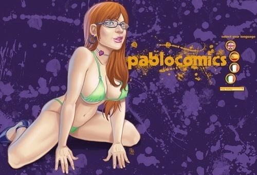 PabloComics – SiteRip