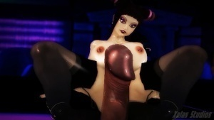 Xalas Studios – Club Strip Sex