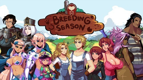 Breeding Season – Version 7.7.1  [Update]