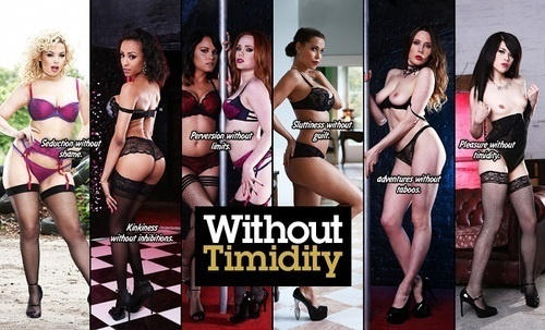 Without Timidity