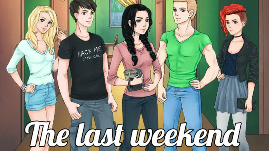 The Last Weekend – Version 1.1735 – Update
