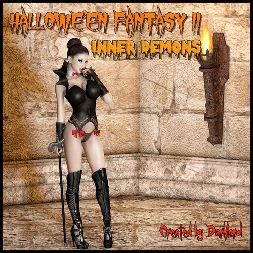 Darklord – Haloween – Inner Demons