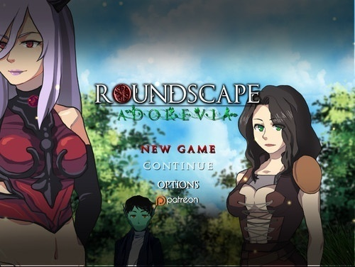 Roundscape: Adorevia – Version 1.5d MV [Update]