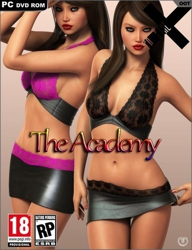 The Academy – VDG