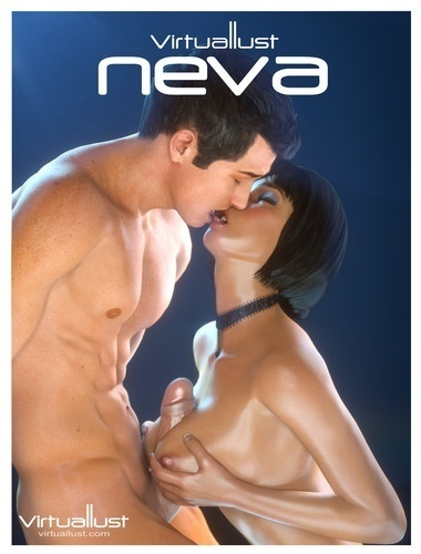 Virtual Lust – Neva