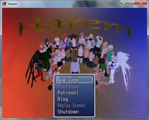 Harem [Version: 2.4.03]