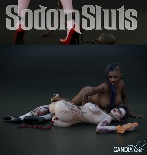 Sodom Sluts – SiteRip