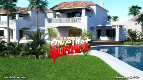 HZR – One Hot Summer