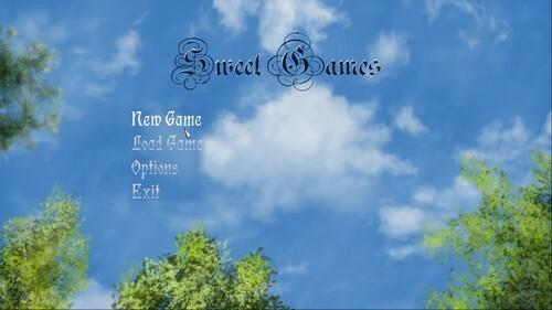 Sweet Games [Version 0.1.1b]