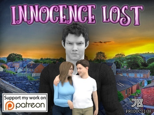 Innocence Lost – Version 2.25 [Update]