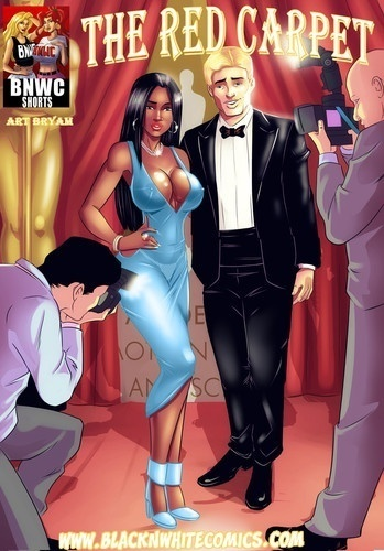BlackNWhitecomics – The Red Carpet [Complete]