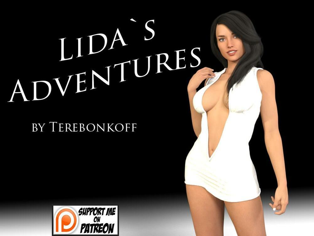 Lida`s Adventures – Version 0.13 [Update]