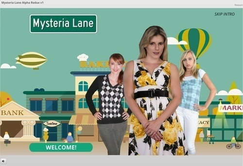 Mysteria Lane Redux v1 (3.12)