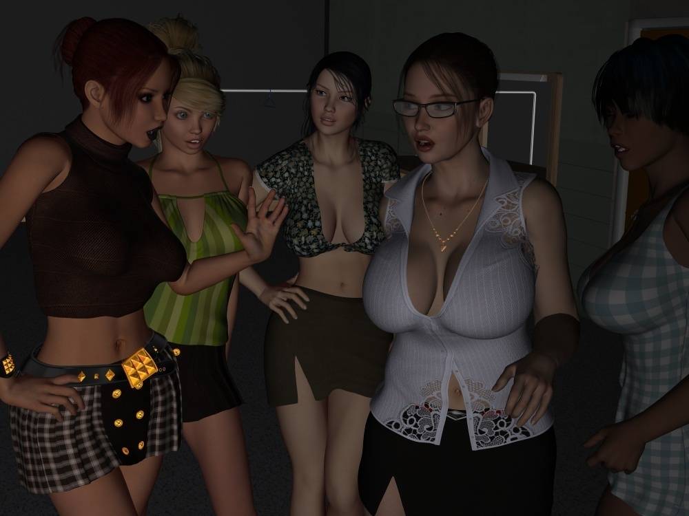 Vdategames maddison final cut game pornplaybb