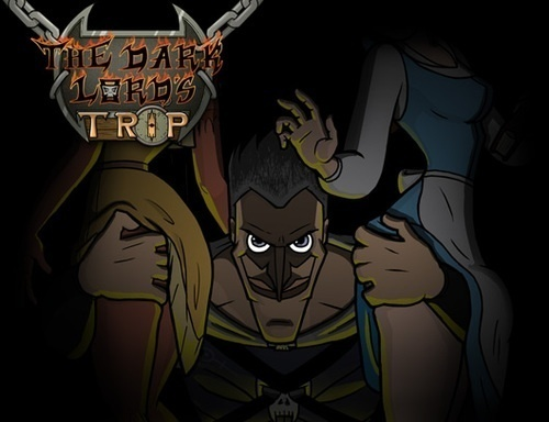 The Dark Lord's Trip – Version Build 2017-07-10 – Update