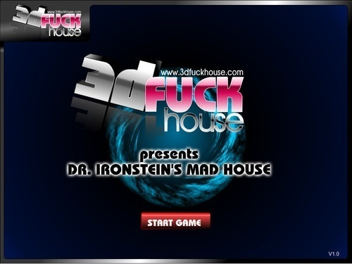 Dr. Ironstein's Maid House – Version 1.0
