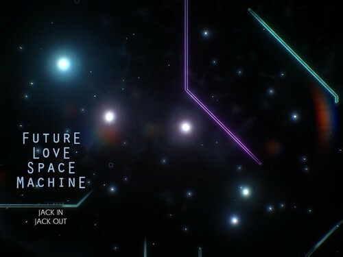 Future Love Space Machine : Glimmer Deck – Version 1.055