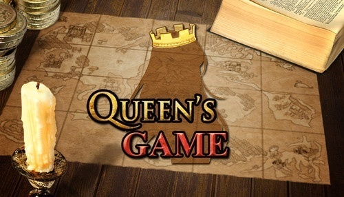 Queens Game – Version 0.5.4