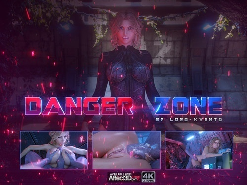 Lord-Kvento – Danger Zone
