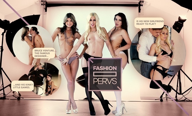 Fashion Pervs