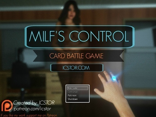 Milf's Control – Version 1.0c [Update]