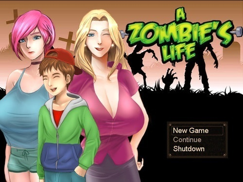 Zombie's life – Version 0.4 [Update]