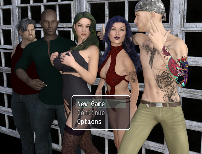 Kristi's Revenge – Part 6