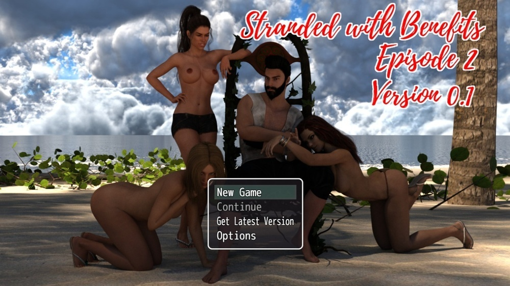 Stranded with Benefits – Episode 2 – Version 0.1