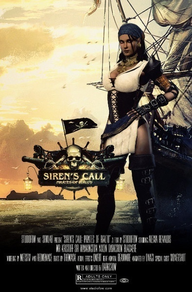 Studio FOW – Siren's Call / Pirates of Rialto