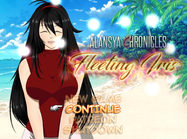 Alansya Chronicles – Fleeting Iris – Version 0.67b