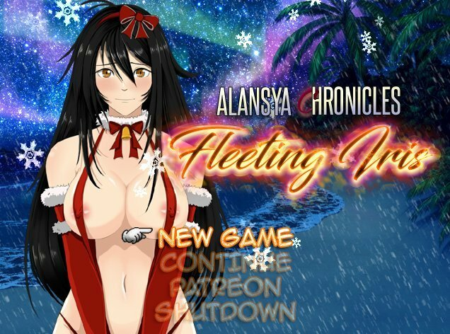Alansya Chronicles: Fleeting Iris – Version 0.76 – Update