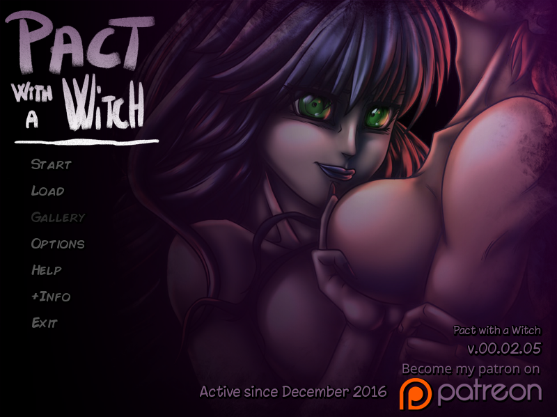 Pact with a Witch – Version 00.02.05 [Update]