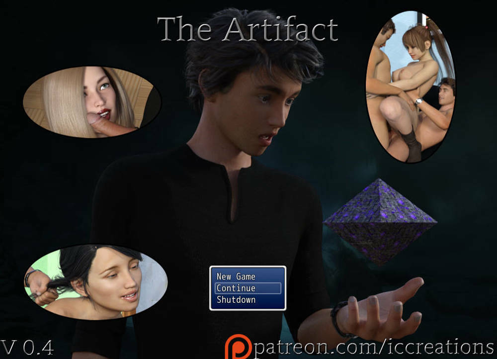 The Artifact – Version 0.4 [Update]