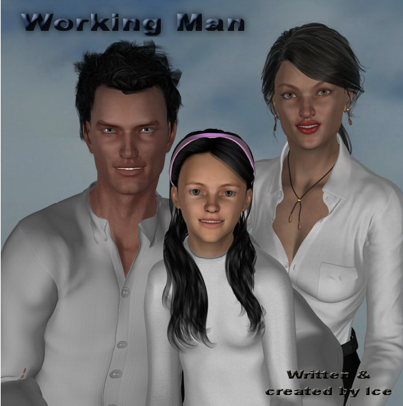 A Working Man – Full Game