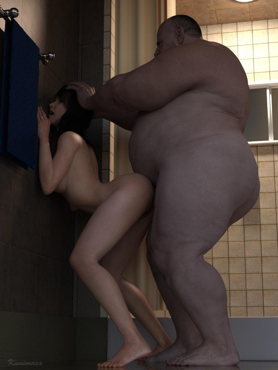 Beautiful naked girls asian