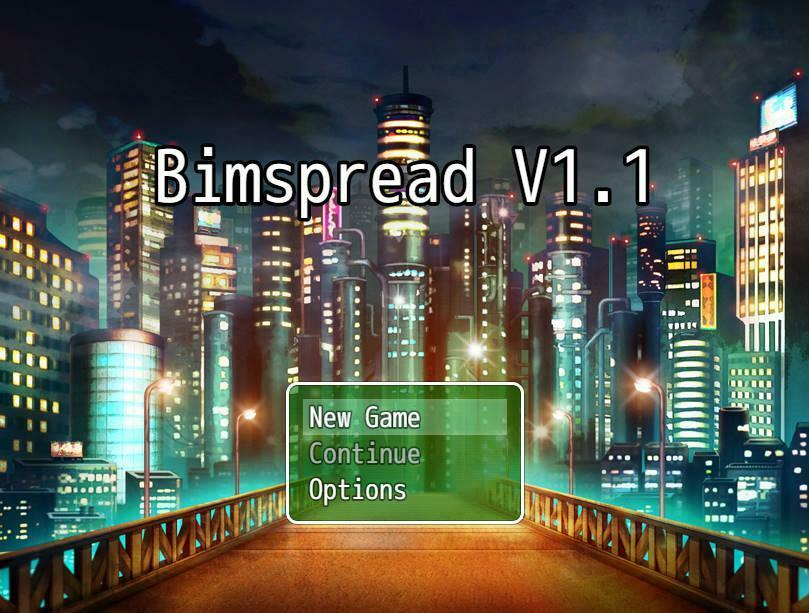 Bimspread – Version 1.1 [Update]