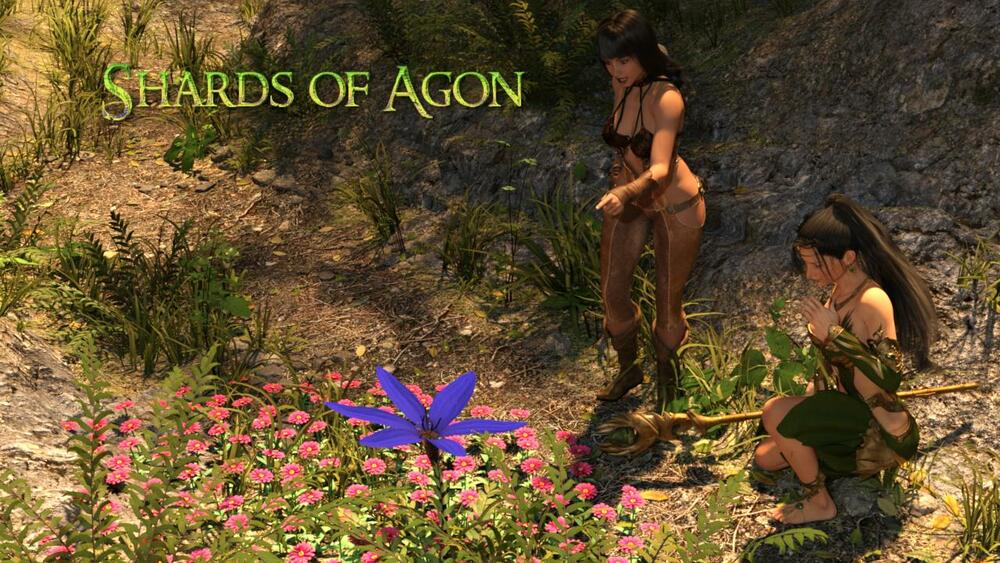 Shards of Agon – Version 0.1 – Update