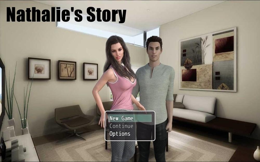 Nathalie's Story – Beta Version
