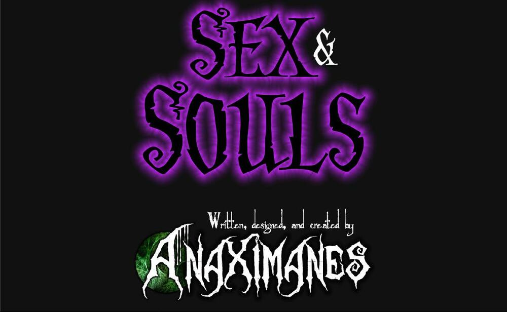 Of Sex And Souls