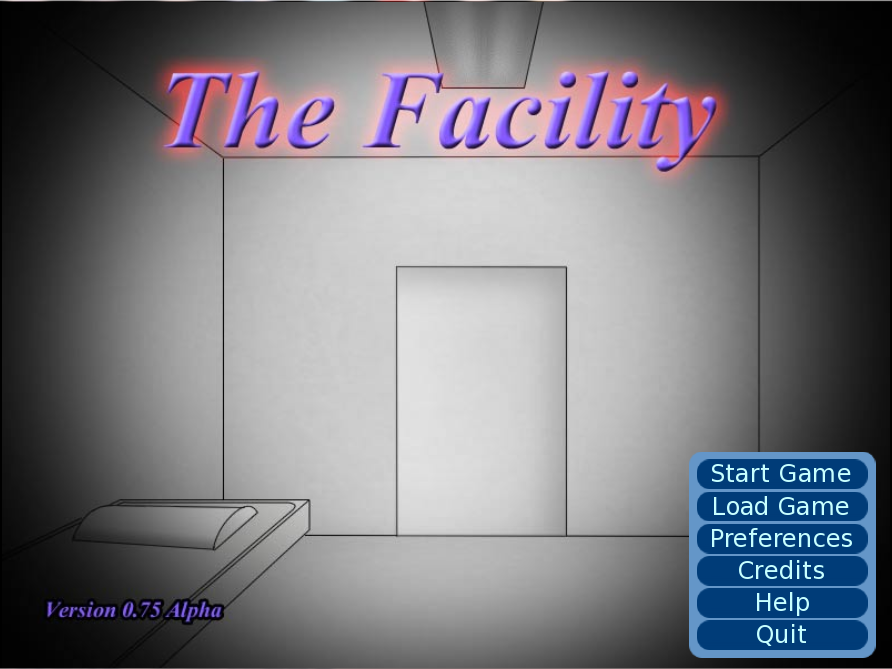 The Facility – Version 0.75